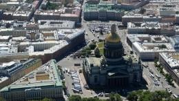Петербург— лидер повыполнению майских указов президента