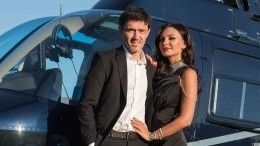 Лимузин, вертолет ияхта. Как отпраздновала юбилей Инна Жиркова?