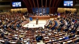 ВКиеве готовятся к«финальным боям» заневозвращение России вПАСЕ