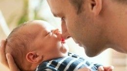 ВСФРФпредлагают узаконить понятие «отец-одиночка»