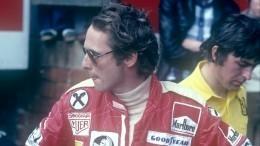 «Это большой пример»— первый российский гонщик «Формулы» оНики Лауде