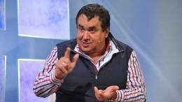 Садальский раскритиковал Сябитову заидею ввести 300-тысячный штраф заразвод