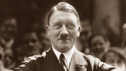 Появились новые доказательства бегства Гитлера вАргентину