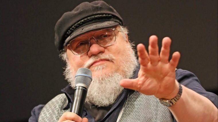 Автор «Игры престолов» высказался поповоду финала сериала