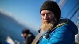 «Буду слушать колокольный звон»: Федор Конюхов вернулся вРоссию