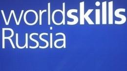 ВКазани проходит «олимпиада рабочих рук»— WorldSkills-2019