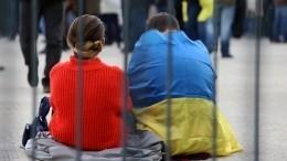 ВКиеве испугались проведения референдума одиалоге сРоссией