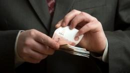 Упорные чиновники Хакасии ненамерены отказываться отнепомерных надбавок