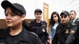 Версия сестер Хачатурян осамообороне вовремя убийства отца нашла подтверждение
