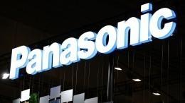 Panasonic присоединился ктравле Huawei