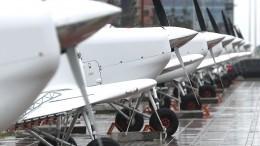 Завод попроизводству самолетов Т-500 запустят вТатарстане