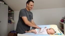 Выйти изтени: почему статус отец-одиночка важен, анеопасен