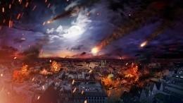 «Унас три недели»: пастор изСША предрек конец света