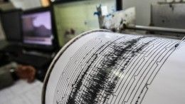 Сильное землетрясение произошло вДагестане— фото ивидео