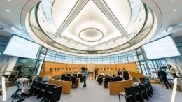 Морской трибунал ООН потребовал отРоссии иУкраины отчеты поинциденту вКерченском проливе
