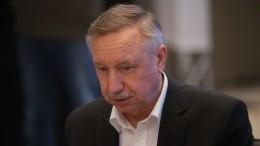 Политолог объяснил, почему горожане обращались кБеглову спросьбой баллотироваться напост губернатора Петербурга