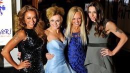 Полный провал. Воссоединение Spice Girls пошло непоплану— видео