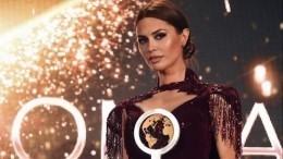 Виктория Боня получила особую награду наКаннском кинофестивале— фото