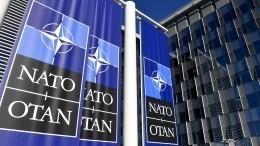 ВНАТО призвали Россию вернуть Украине моряков ивоенные корабли