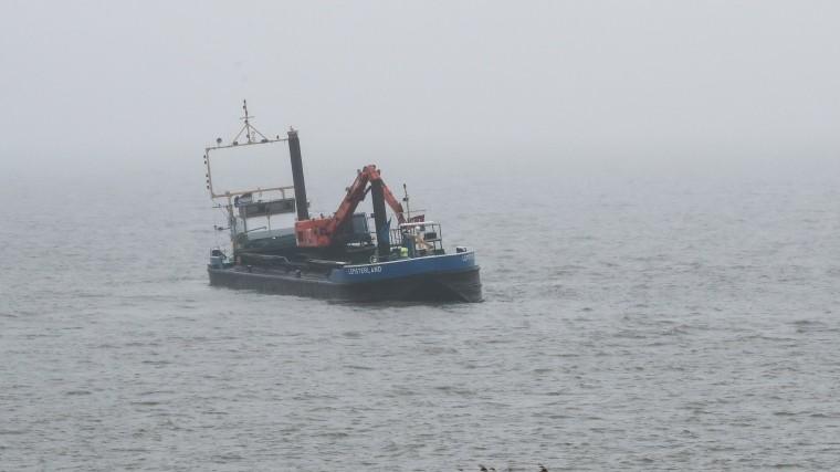 Два грузовых судна столкнулись уберегов Японии