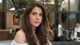 «Самые близкие люди»: беременная дочь Хворостовского поделилась фото сосвадьбы