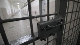 Видео: Следком ненашел следов избиения уумершего вСИЗО заключенного