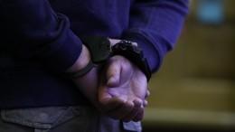ВПетербурге задержаны дерзкие грабители, избившие пожилую блокадницу— видео
