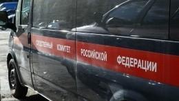 Занападение нажурналиста СКРФвозбудил дело против главы района Хакассии