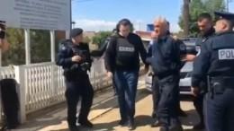 Задержанный вКосово россиянин находится вбольнице стравмами— миссия ООН