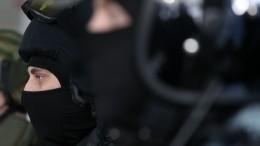 ВРоссии впервые задержали «вора взаконе» постатье олидерстве вОПГ— видео