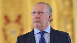 Посла Испании вызвали вМИД России после резкого высказывания Мадрида