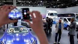 Мировые автопроизводители пожаловались вФСБ накраснодарские суды