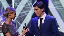 Игорь Никитин признан лучшим тренером сезона вКХЛ