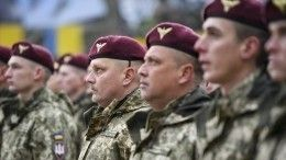 НаУкраине рассказали оботмене операции вКрыму вмарте 2014 года