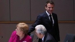 Франция иГермания немогут договориться покандидатуре приемника Юнкера