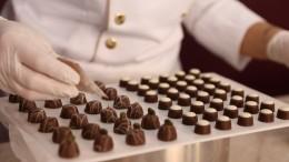 Сладость моя: 11июля празднуют Всемирный день шоколада