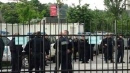 Видео: Косовский спецназ провел жесткий рейд вЗубин Потоке