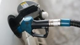 ФАС предостерегла представителей АЗС отслов оросте цен набензин