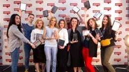 Пятый канал завоевал 16 наград конкурса «МедиаБренд»