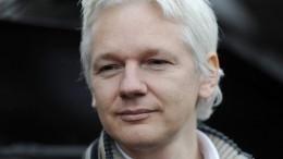 WikiLeaks: Ассанжа перевели вбольничное отделение тюрьмы