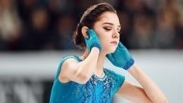 Видео: поклонники обсуждают жаркий танец Медведевой иТуктамышевой