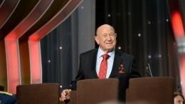 Путин наградил космонавта Леонова орденом «Зазаслуги перед Отечеством»