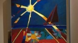 «Картины как дети»: Федор Конюхов рассказал, как рождается искусство