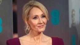 Джоан Роулинг написала еще четыре истории оГарри Поттере