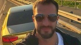 «Бред полный»: Волейболист «Зенита» отрицает, что был зарулем «затонувшей» Audi