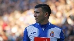 Авария, вкоторой погиб испанский футболист, произошла из-за превышения скорости