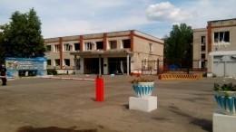 Площадь разрушения отвзрывов назаводе вДзержинске составила 800 «квадратов»