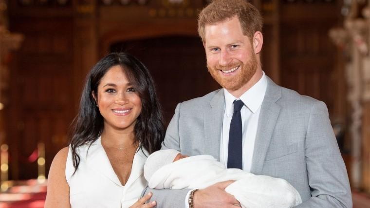 «Почти наверняка»— британцы ждут объявления оновой беременности Меган Маркл