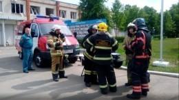 Список госпитализированных после взрывов назаводе «Кристалл» вДзержинске