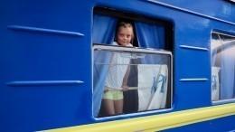 Детские купе появятся вроссийских поездах уже вавгусте